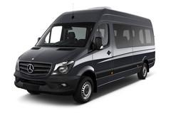 Mercedes-Benz Sprinter Transporter (2006 - heute)
