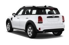 MINI Countryman - SUV (2016 - heute) 5 Türen seitlich hinten