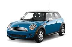 MINI Mini COOPER Kleinwagen (2006 - 2013) 3 Türen seitlich vorne