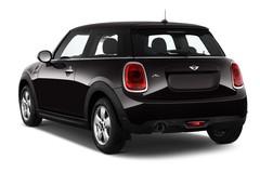 MINI Mini Cooper Kleinwagen (2014 - heute) 3 Türen seitlich hinten