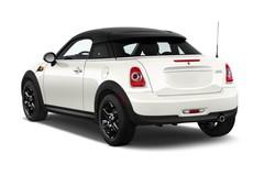 MINI Roadster Cooper Cabrio (2012 - heute) 2 Türen seitlich hinten