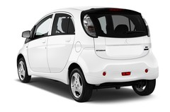 Mitsubishi i-MIEV - Kleinwagen (2009 - heute) 5 Türen seitlich hinten