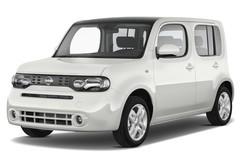 Nissan Cube Zen Van (2008 - 2011) 5 Türen seitlich vorne