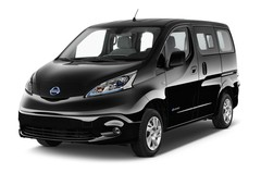 Nissan e-NV200 Tekna Transporter (2014 - heute) 5 Türen seitlich vorne