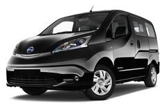 Nissan e-NV200 Tekna Transporter (2014 - heute) 5 Türen seitlich vorne mit Felge