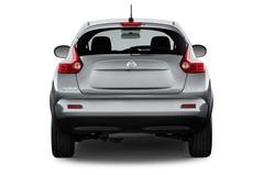 Nissan Juke Tenka SUV (2010 - heute) 5 Türen Heckansicht