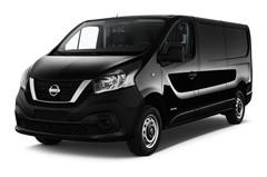 Nissan NV300 Comfort Transporter (2016 - heute) 4 Türen seitlich vorne