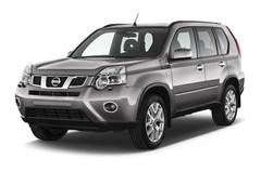 Nissan X-Trail SUV (2007 - 2014)