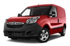 Opel Combo 1.6 Cdti 77Kw(105Ps) 2,2T L1H1 Transporter (2011 - 2016) 4 Türen seitlich vorne mit Felge