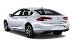 Opel Insignia Dynamic Limousine (2017 - heute) 5 Türen seitlich hinten
