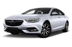 Opel Insignia Dynamic Limousine (2017 - heute) 5 Türen seitlich vorne mit Felge