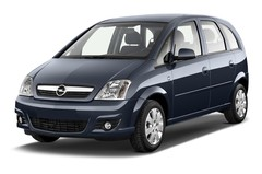 Opel Meriva Selection Van (2003 - 2010) 5 Türen seitlich vorne