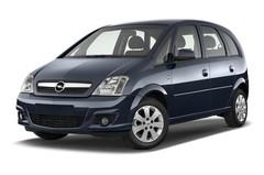 Opel Meriva Selection Van (2003 - 2010) 5 Türen seitlich vorne mit Felge