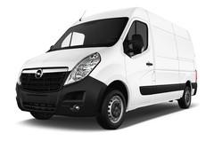 Opel Movano - Transporter (2010 - heute) 4 Türen seitlich vorne mit Felge