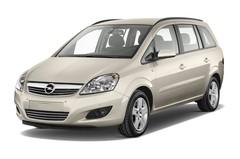 Opel Zafira Sport Van (2005 - 2014) 5 Türen seitlich vorne