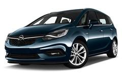Opel Zafira Innovation Van (2014 - heute) 5 Türen seitlich vorne mit Felge
