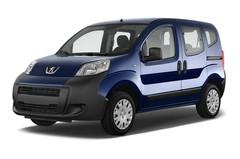 Peugeot Bipper - Transporter (2008 - heute) 5 Türen seitlich vorne