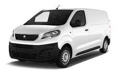 Peugeot Expert Premium Transporter (2016 - heute) 4 Türen seitlich vorne