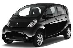 Peugeot iOn - Kleinwagen (2010 - heute) 5 Türen seitlich vorne