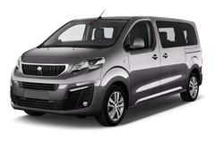 Peugeot Traveller Allure Transporter (2016 - heute) 4 Türen seitlich vorne