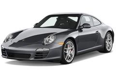 Porsche 911 Coupé (2004 - 2011)