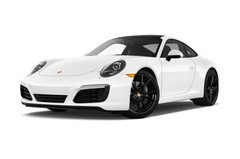 Porsche 911 Carrera Coupé (2011 - heute) 2 Türen seitlich vorne mit Felge