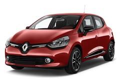 Renault Clio Kleinwagen (2012 - heute)