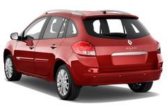 Renault Clio - Kombi (2004 - 2013) 5 Türen seitlich hinten