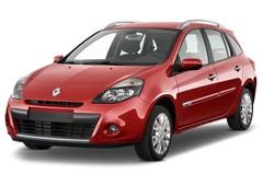 Renault Clio - Kombi (2004 - 2013) 5 Türen seitlich vorne