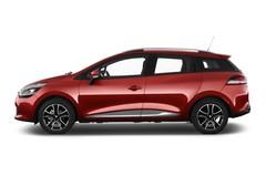 Renault Clio Energy Kombi (2012 - heute) 5 Türen Seitenansicht