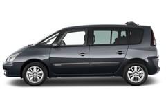 Renault Espace Alyum Van (2002 - 2015) 5 Türen Seitenansicht