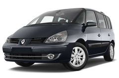 Renault Espace Alyum Van (2002 - 2015) 5 Türen seitlich vorne mit Felge