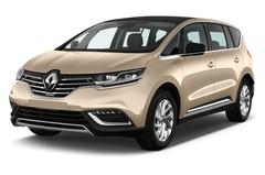 Renault Espace Intens Van (2015 - heute) 5 Türen seitlich vorne