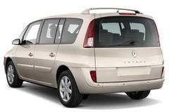 Renault Grand Espace Initiale Van (2002 - 2015) 5 Türen seitlich hinten