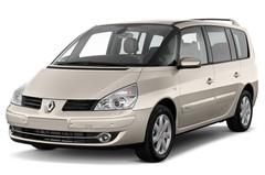 Renault Grand Espace Initiale Van (2002 - 2015) 5 Türen seitlich vorne
