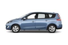 Renault Grand Scenic Privil�ge Van (2009 - 2016) 5 Türen Seitenansicht