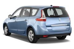 Renault Grand Scenic Privil�ge Van (2009 - 2016) 5 Türen seitlich hinten