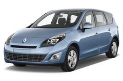 Renault Grand Scenic Van (2009 - 2016)