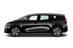 Renault Grand Scenic Bose Edition Van (2016 - heute) 5 Türen Seitenansicht
