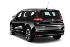 Renault Grand Scenic Bose Edition Van (2016 - heute) 5 Türen seitlich hinten