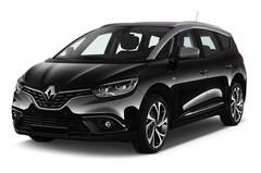 Renault Grand Scenic Van (2016 - heute)
