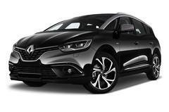 Renault Grand Scenic Bose Edition Van (2016 - heute) 5 Türen seitlich vorne mit Felge