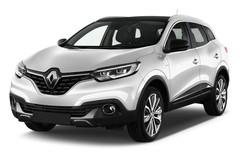 Renault Kadjar SUV (2015 - heute)