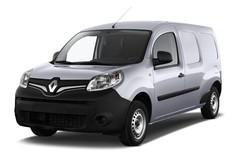 Renault Kangoo Rapid Maxi Transporter (2008 - heute) 5 Türen seitlich vorne