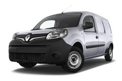 Renault Kangoo Rapid Maxi Transporter (2008 - heute) 5 Türen seitlich vorne mit Felge