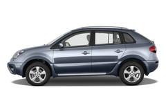 Renault Koleos Privil�ge SUV (2008 - 2015) 5 Türen Seitenansicht