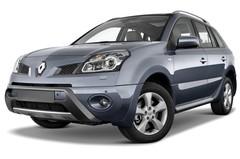 Renault Koleos Privil�ge SUV (2008 - 2015) 5 Türen seitlich vorne mit Felge