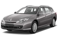 Renault Laguna Privil�ge Kombi (2007 - 2015) 5 Türen seitlich vorne