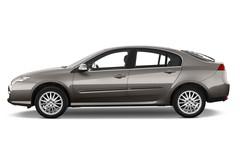 Renault Laguna Privil�ge Limousine (2007 - 2015) 5 Türen Seitenansicht
