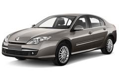 Renault Laguna Privil�ge Limousine (2007 - 2015) 5 Türen seitlich vorne